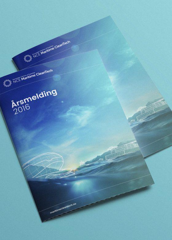 Maritime Clean Tech Årsmelding