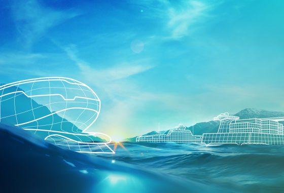 Maritime Clean Tech Profilbilde