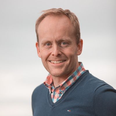 Steinar Hårde - Konsulent