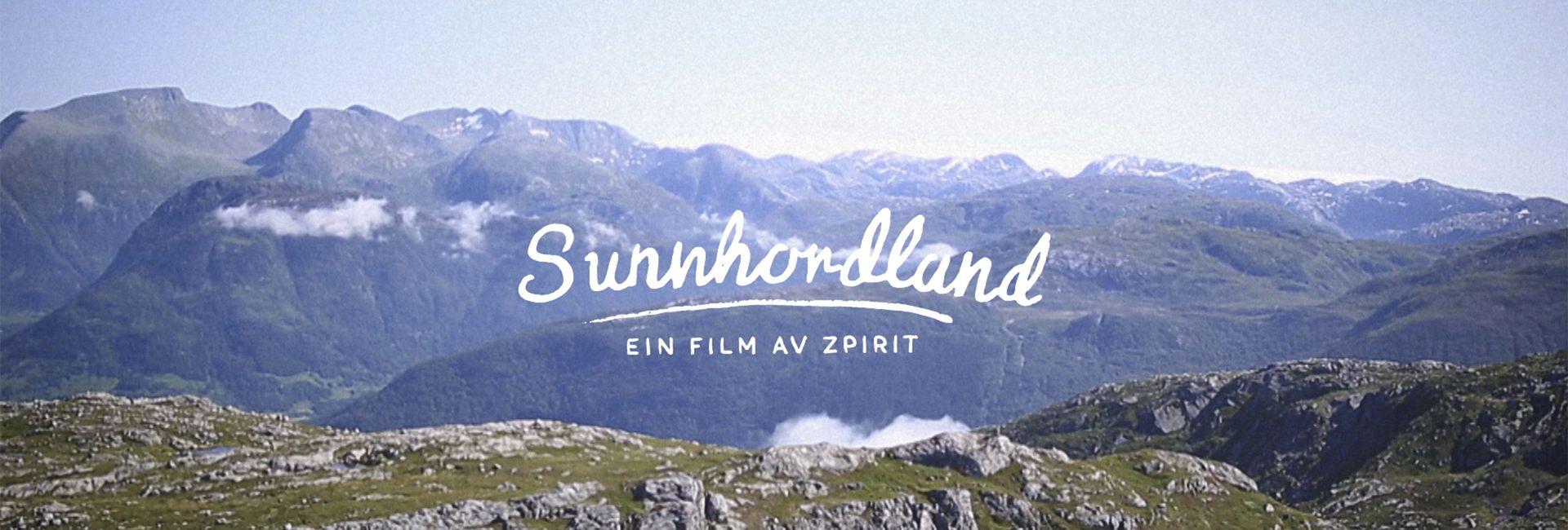 Skjermbilde fra Sunnhordlandsfilmen.