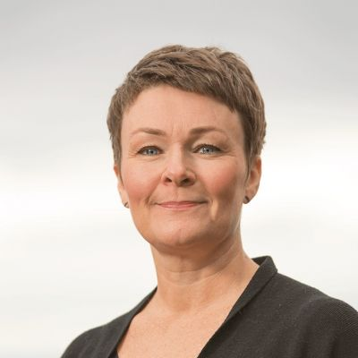 Anne Birgitte - Konsulent