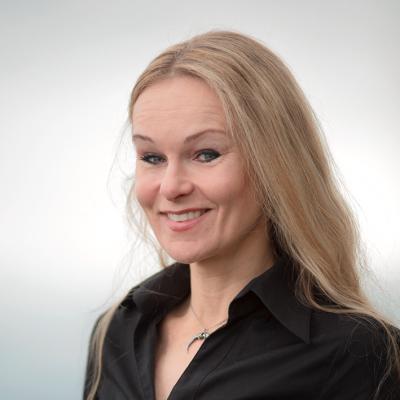 Barbara Schymura - Art director og fotograf i Zpirit