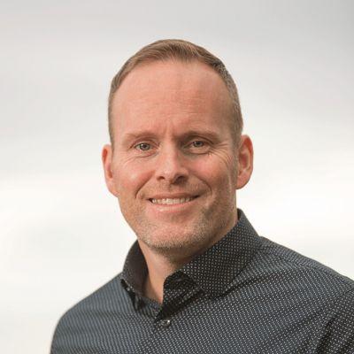Oddvar Hårde - Daglig Leder og Konsulent