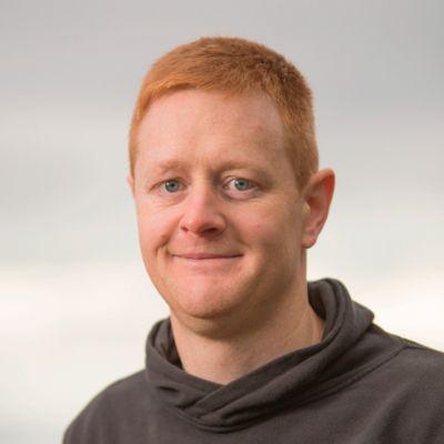 Øyvind Eikeland - Digitalutvikler