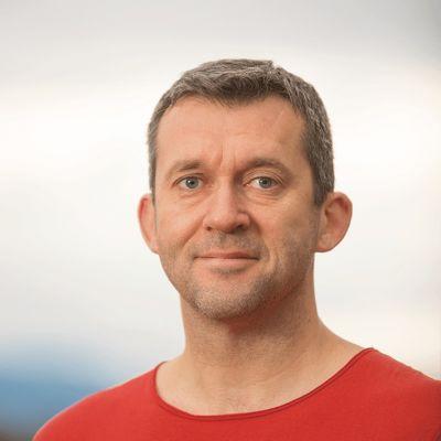 Rune Skjærvold - Art Director og Fotograf