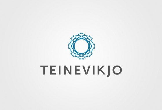 Logoen til Teinevikjo